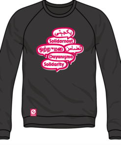 T-shirt, Sweatshirt og Hættetrøjer